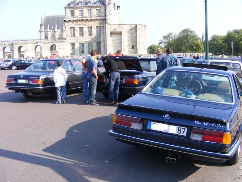 Vincennes en anciennes le 06/09/09 2009_244
