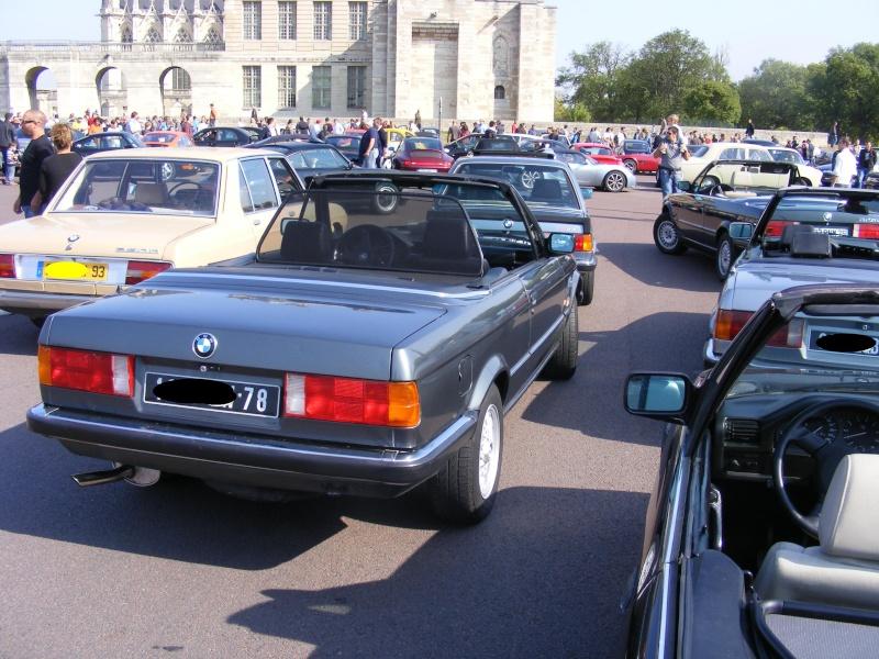 Vincennes en anciennes le 06/09/09 2009_252