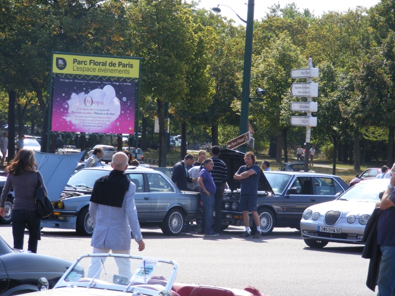 Vincennes en anciennes le 06/09/09 2009_254