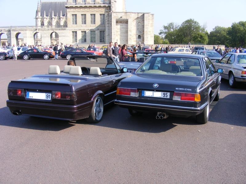 Vincennes en anciennes le 06/09/09 2009_264