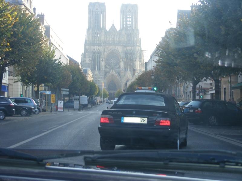 Retour de Reims sept2009 2009_347