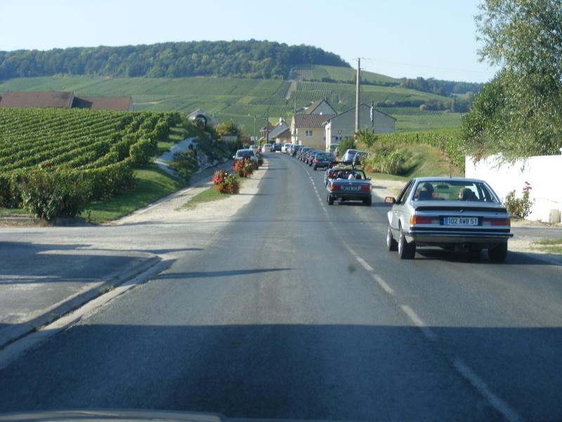 Retour de Reims sept2009 2009_367