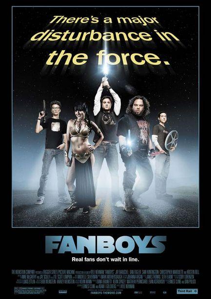 Fanboys 19057110
