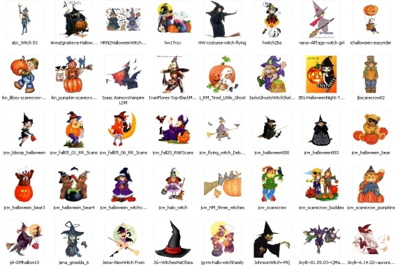 Halloween D-710