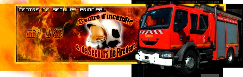 [Intervention] Accident de circulation Pompie10