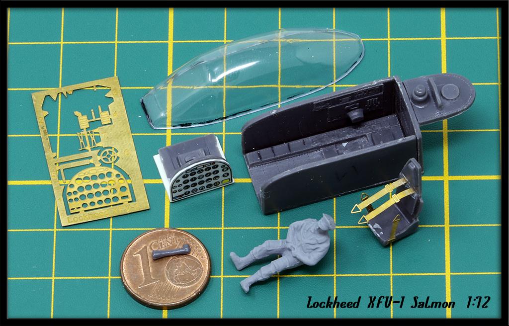 "Lockheed XFV-1 ""Salmon"" (1:72 -Valom) 0h3a9312"