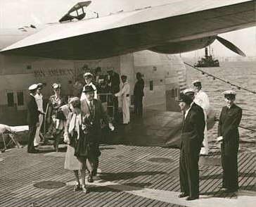 "Boeing 314 ""Honolulu Clipper"" - Page 7 1810"