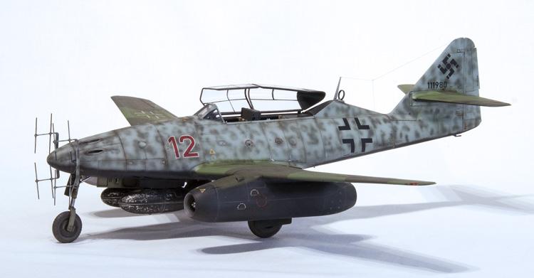 """Messerschmitt Me.262 B-2a """"Nachtjäger"""" 3 places (Special Hobby #72006) - Page 2 1a-bn-10"""