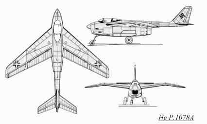 Heinkel He P.1078 A+B (CMK) 3bh10710