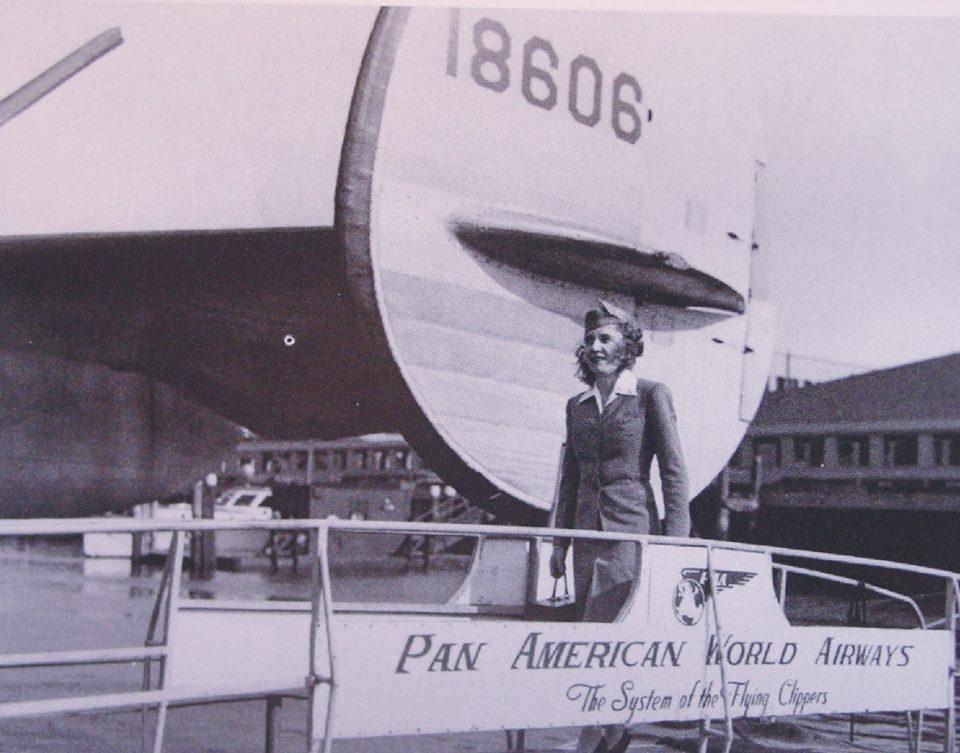 "Boeing 314 ""Honolulu Clipper"" - Page 7 49428910"