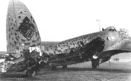 Blohm und Voss BV P 194, Front de l'est 46 (1:72 Revell) 76654410