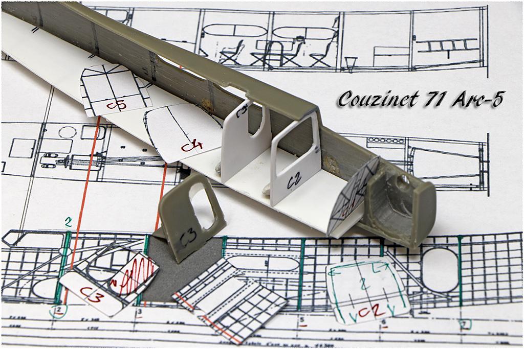 "Couzinet type 71 ARC-5 ""L'avion de Mermoz"" (1:72, SEM model) _mg_0020"