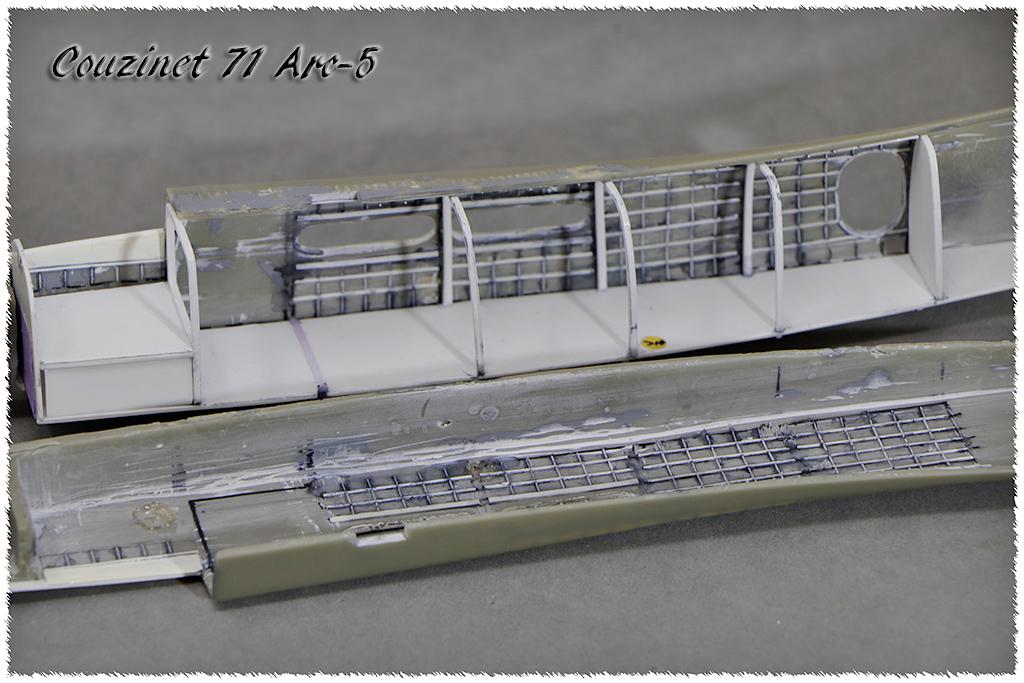 "Couzinet type 71 ARC-5 ""L'avion de Mermoz"" (1:72, SEM model) - Page 2 _mg_0030"