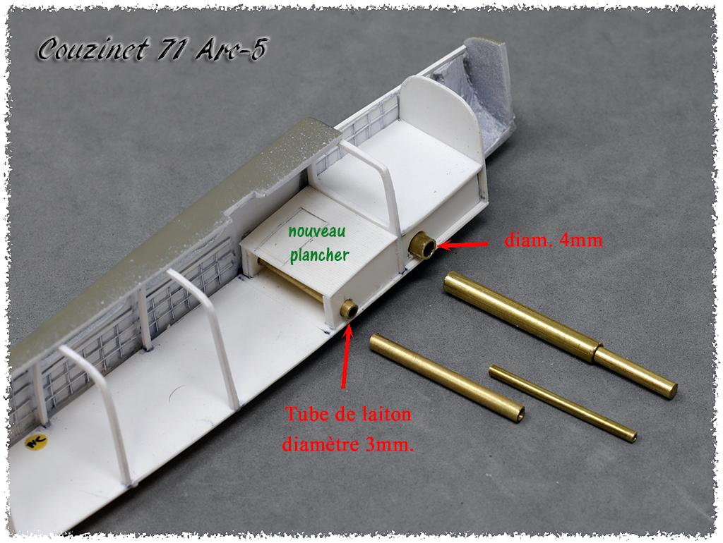 "Couzinet type 71 ARC-5 ""L'avion de Mermoz"" (1:72, SEM model) - Page 2 _mg_0038"