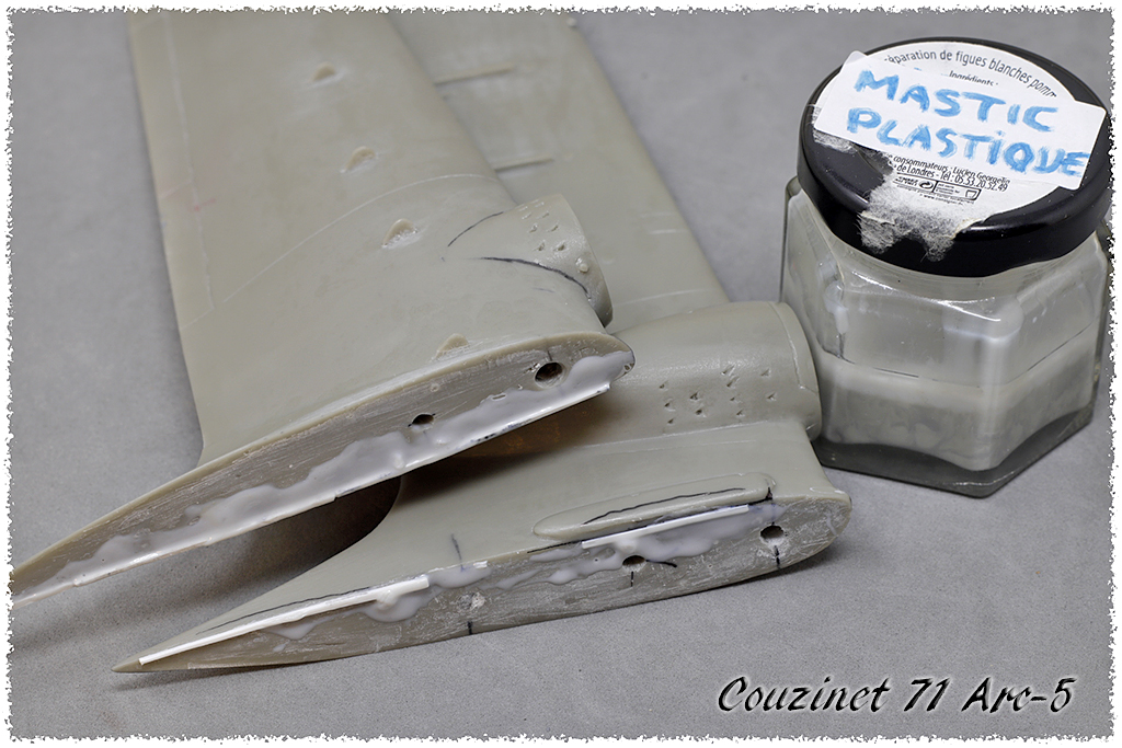 "Couzinet type 71 ARC-5 ""L'avion de Mermoz"" (1:72, SEM model) - Page 2 _mg_0040"