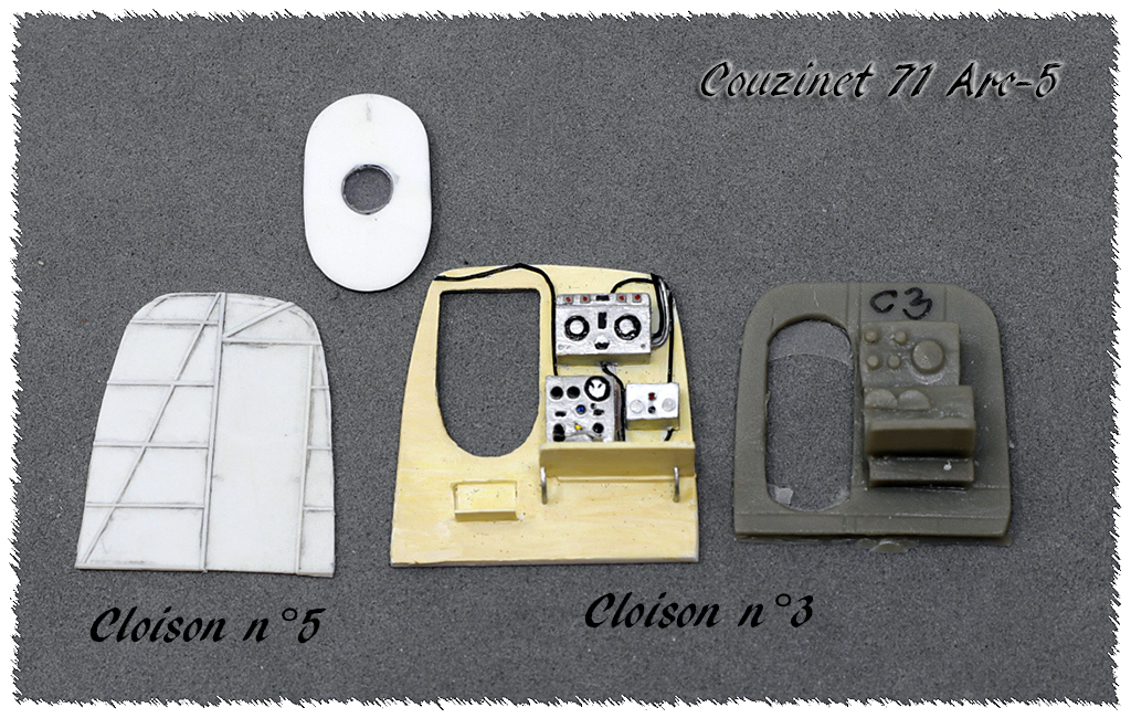"Couzinet type 71 ARC-5 ""L'avion de Mermoz"" (1:72, SEM model) - Page 2 _mg_0046"