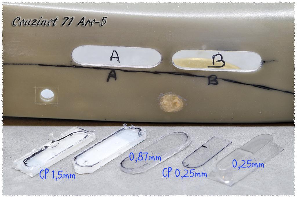 "Couzinet type 71 ARC-5 ""L'avion de Mermoz"" (1:72, SEM model) - Page 2 _mg_0050"