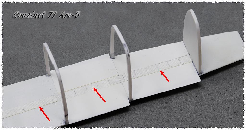 "Couzinet type 71 ARC-5 ""L'avion de Mermoz"" (1:72, SEM model) - Page 2 _mg_0052"