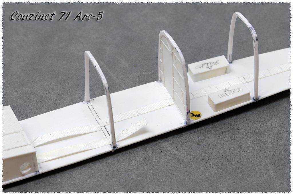 "Couzinet type 71 ARC-5 ""L'avion de Mermoz"" (1:72, SEM model) - Page 2 _mg_0054"
