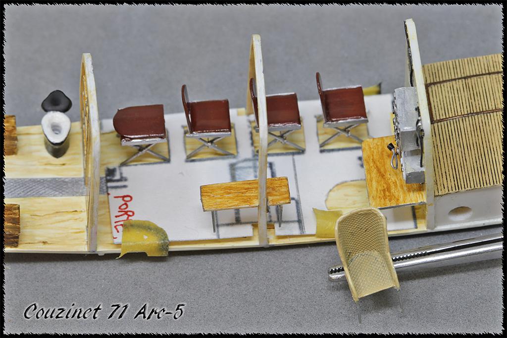 "Couzinet type 71 ARC-5 ""L'avion de Mermoz"" (1:72, SEM model) - Page 4 _mg_0117"