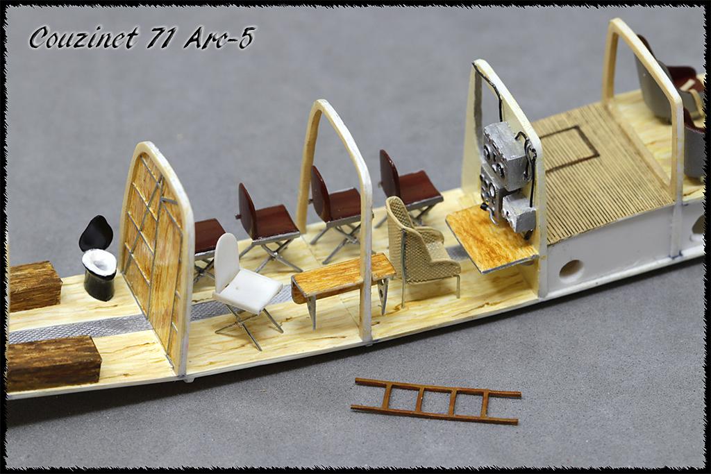 "Couzinet type 71 ARC-5 ""L'avion de Mermoz"" (1:72, SEM model) - Page 4 _mg_0118"