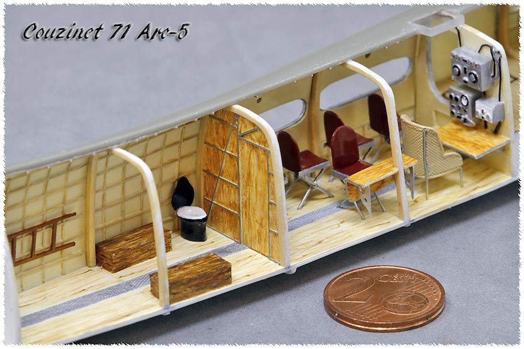 "Couzinet type 71 ARC-5 ""L'avion de Mermoz"" (1:72, SEM model) - Page 4 _mg_0120"