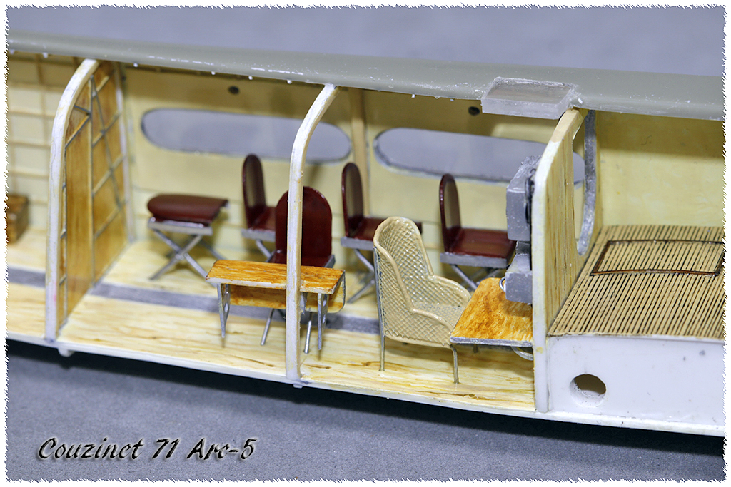 "Couzinet type 71 ARC-5 ""L'avion de Mermoz"" (1:72, SEM model) - Page 4 _mg_0126"