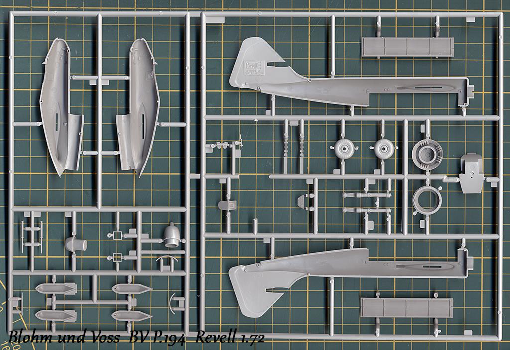 Blohm und Voss BV P 194, Front de l'est 46 (1:72 Revell) Bv_p_111