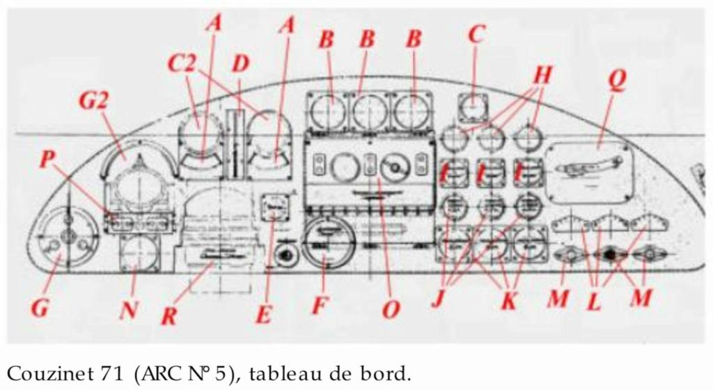 """Couzinet type 71 ARC-5 """"L'avion de Mermoz"""" (1:72, SEM model) - Page 2 C_71_a10"""