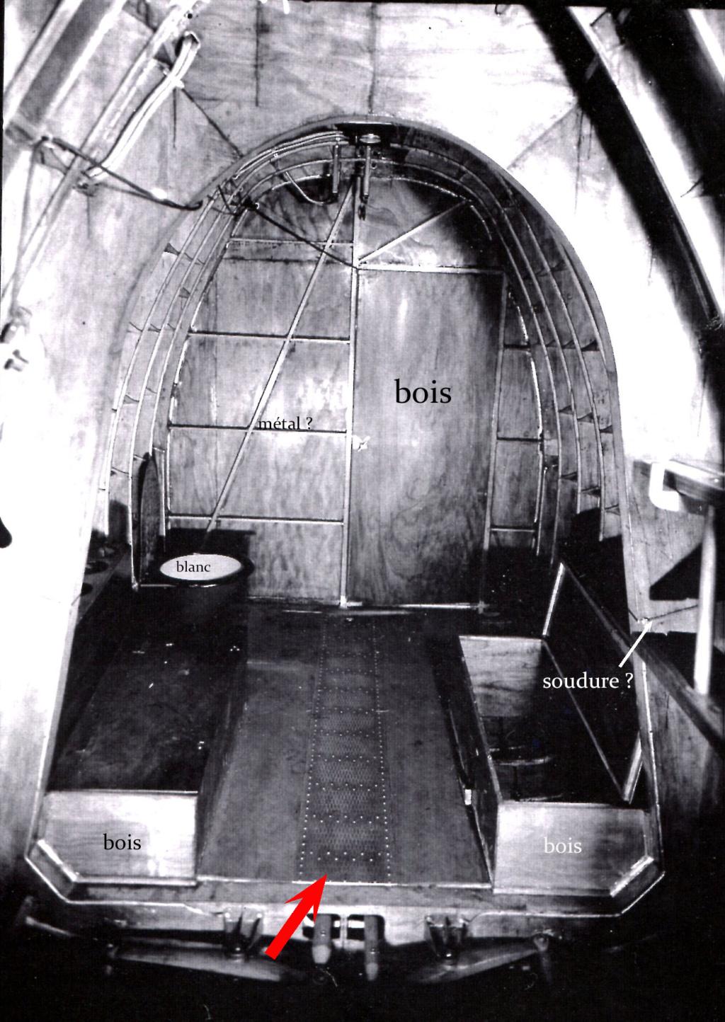 """Couzinet type 71 ARC-5 """"L'avion de Mermoz"""" (1:72, SEM model) - Page 2 Cloiso10"""