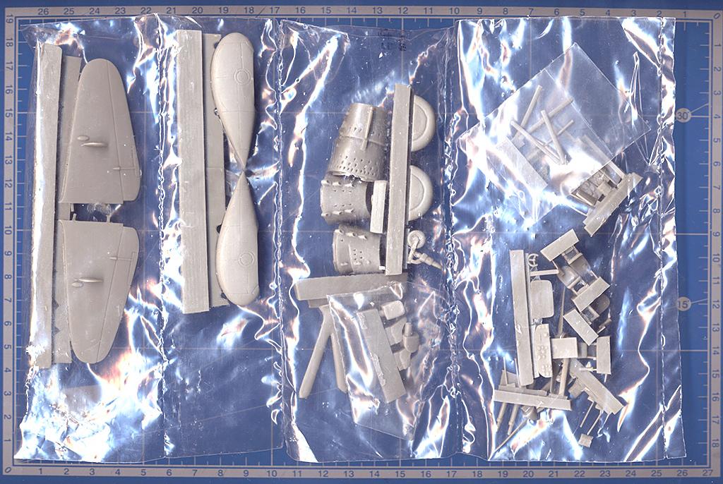 """Couzinet type 71 ARC-5 """"L'avion de Mermoz"""" (1:72, SEM model) Couzin16"""