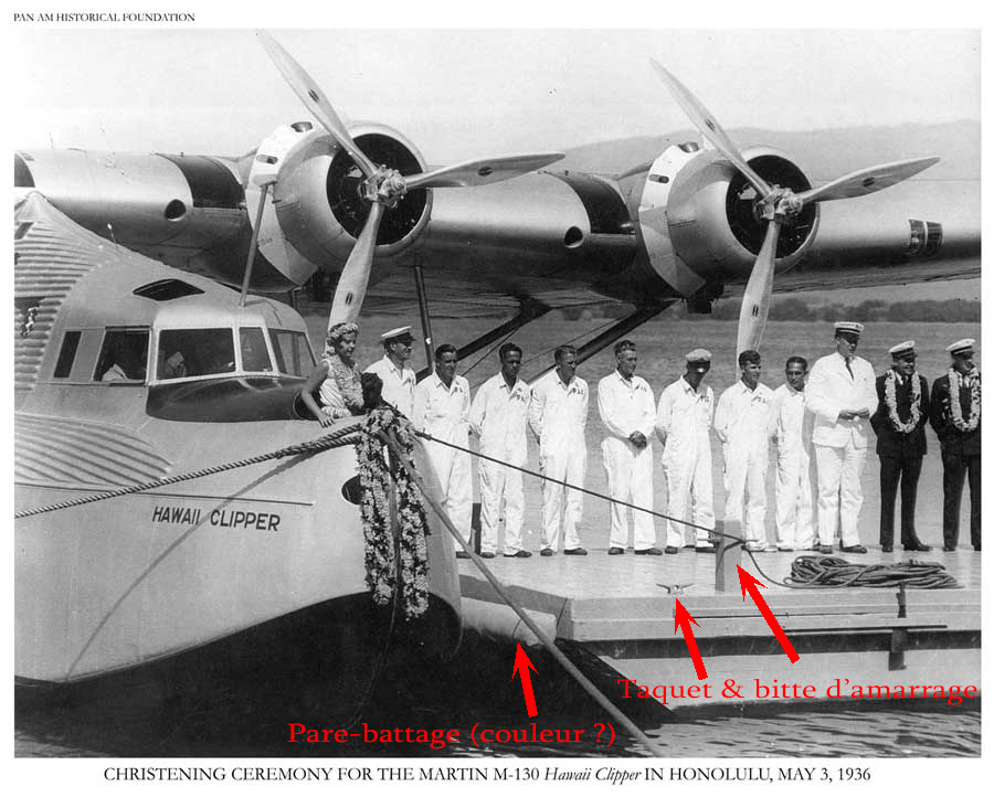 "Boeing 314 ""Honolulu Clipper"" - Page 6 Crew-c10"