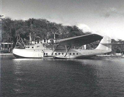 "Boeing 314 ""Honolulu Clipper"" - Page 7 D4fa6a10"
