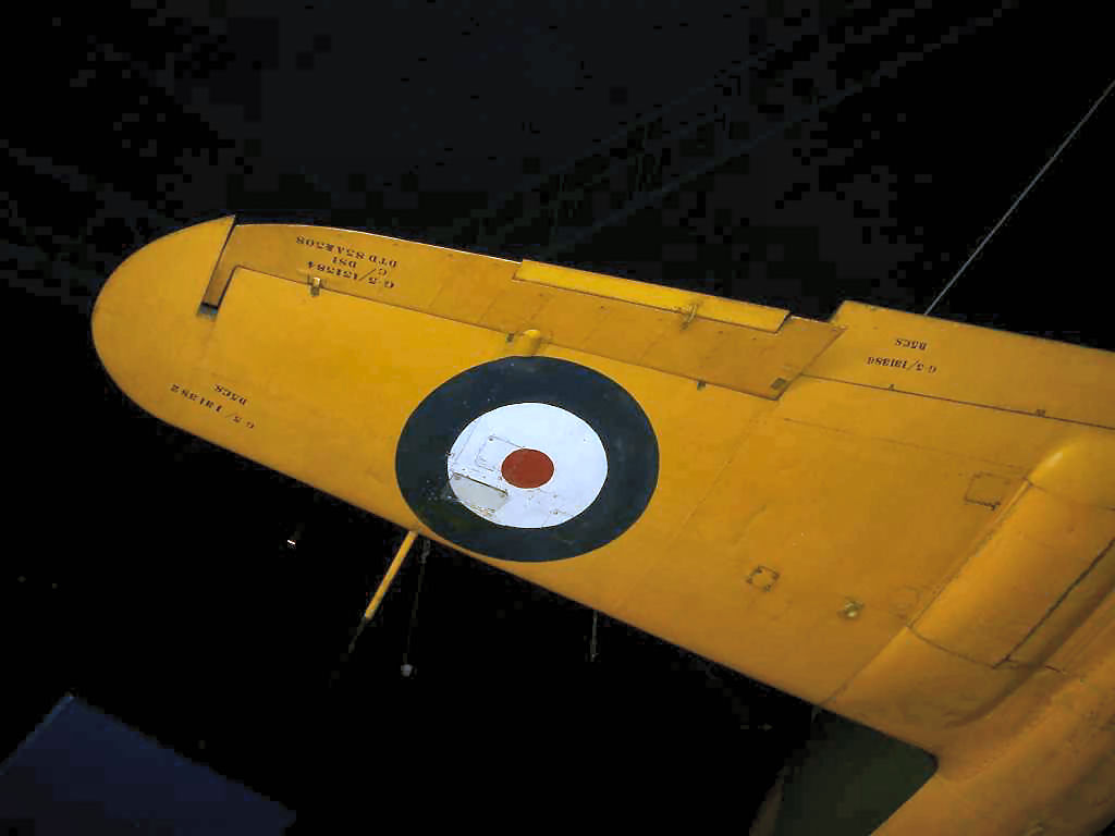 """Gloster E.28/39  """"Whittle"""" (1:72 High-Planes Models) - Page 2 E28-3910"""