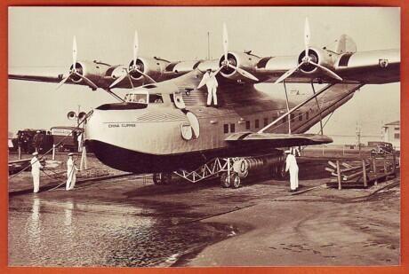 "Boeing 314 ""Honolulu Clipper"" - Page 7 E5064310"