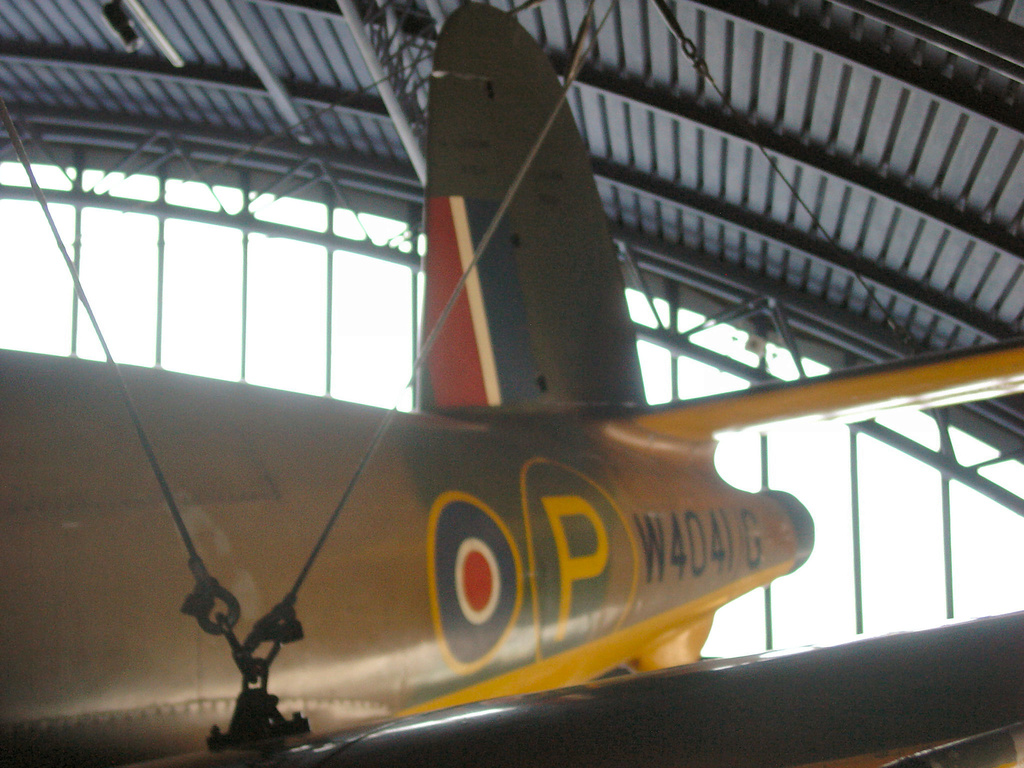 """Gloster E.28/39  """"Whittle"""" (1:72 High-Planes Models) - Page 2 E_28_310"""