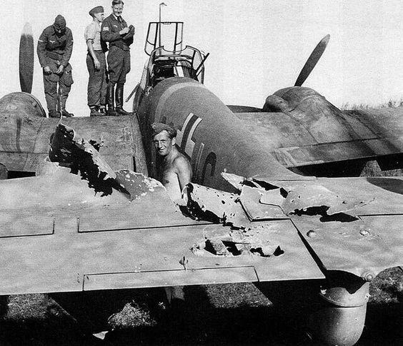Blohm und Voss BV P 194, Front de l'est 46 (1:72 Revell) Fe681310