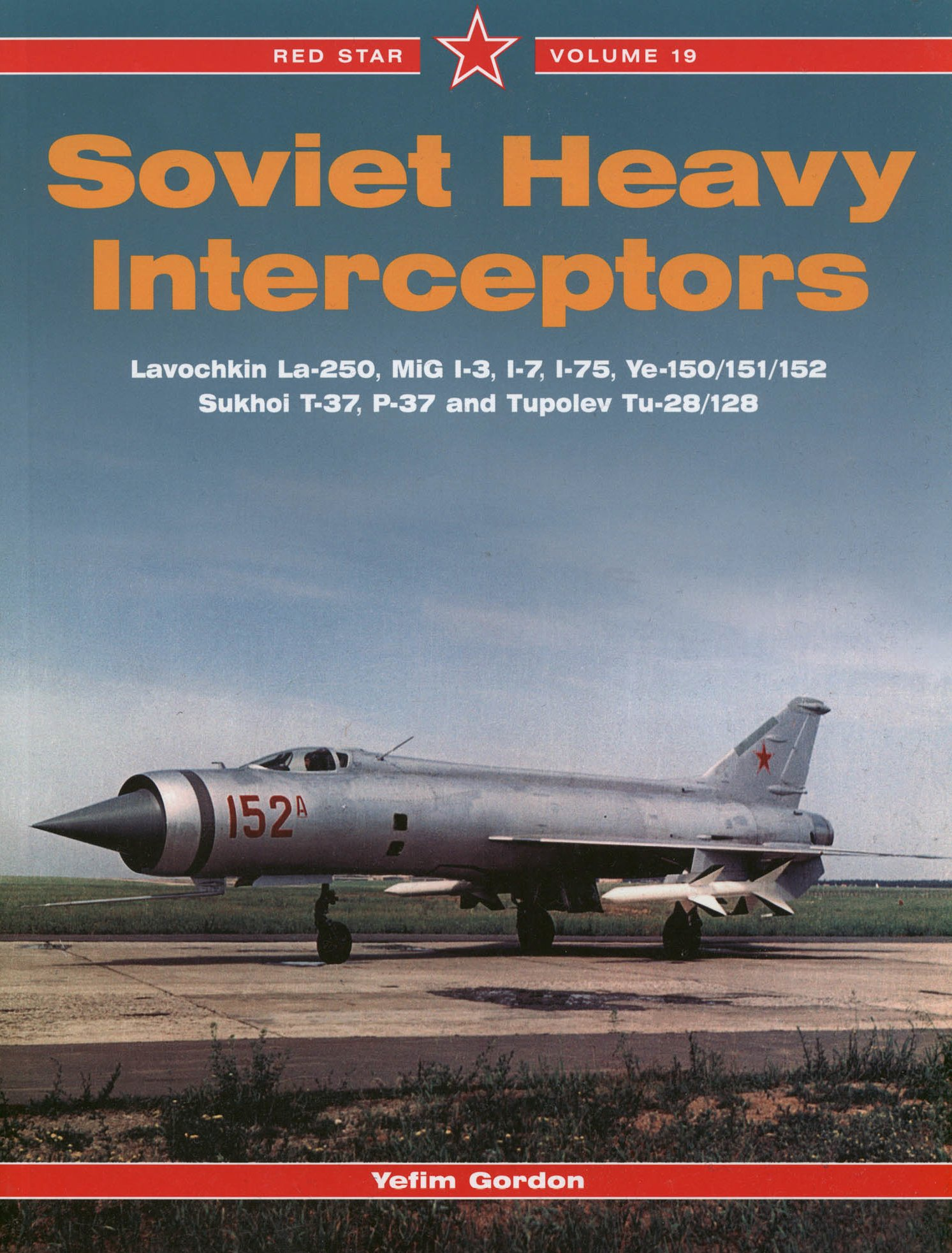 Mikoyan-Gourevitch E-152M  - Modelsvit #72030 - 1/72ème. Imagep18
