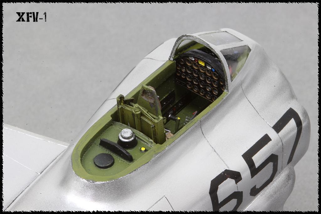 """Lockheed XFV-1 """"Salmon"""" (1:72 -Valom) - Page 2 Img_0029"""