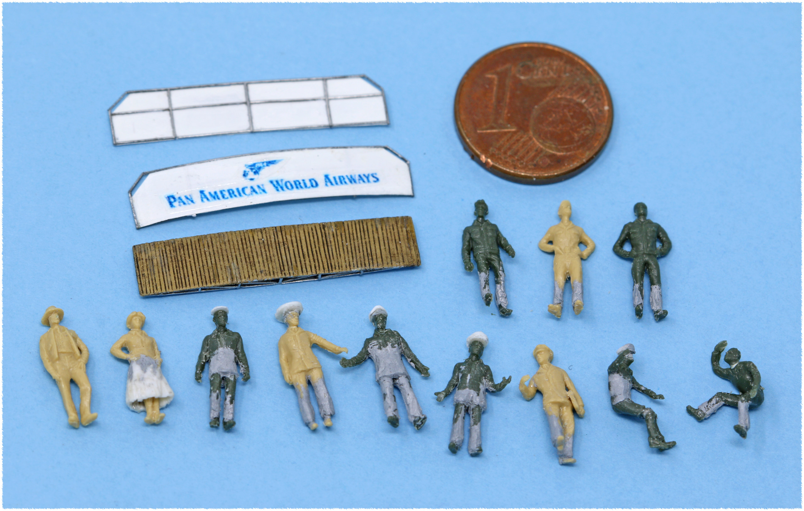 "Boeing 314 ""Dixie Clipper"" 1939-1950 (/1/144 Minicraft) - Page 7 Img_0329"