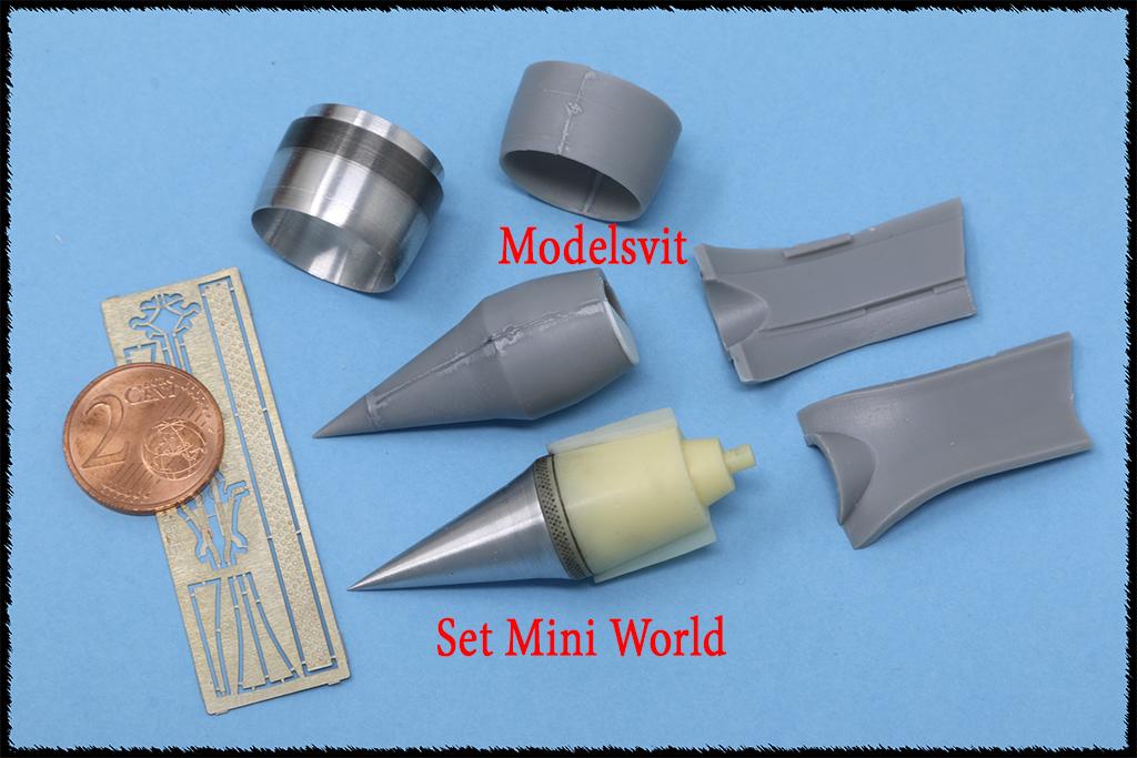 Mikoyan-Gourevitch E-152M  - Modelsvit #72030 - 1/72ème. Img_0415