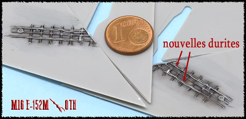 Mikoyan-Gourevitch E-152M  - Modelsvit #72030 - 1/72ème. - Page 2 Img_0438