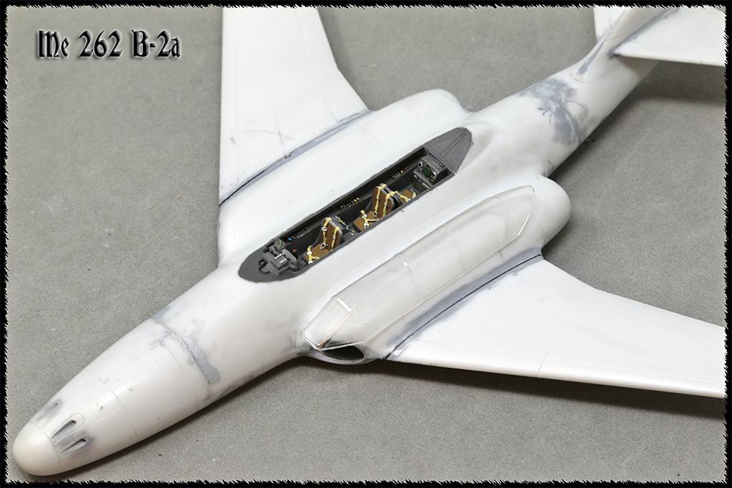 """Messerschmitt Me.262 B-2a """"Nachtjäger"""" 3 places (Special Hobby #72006) Img_0952"""