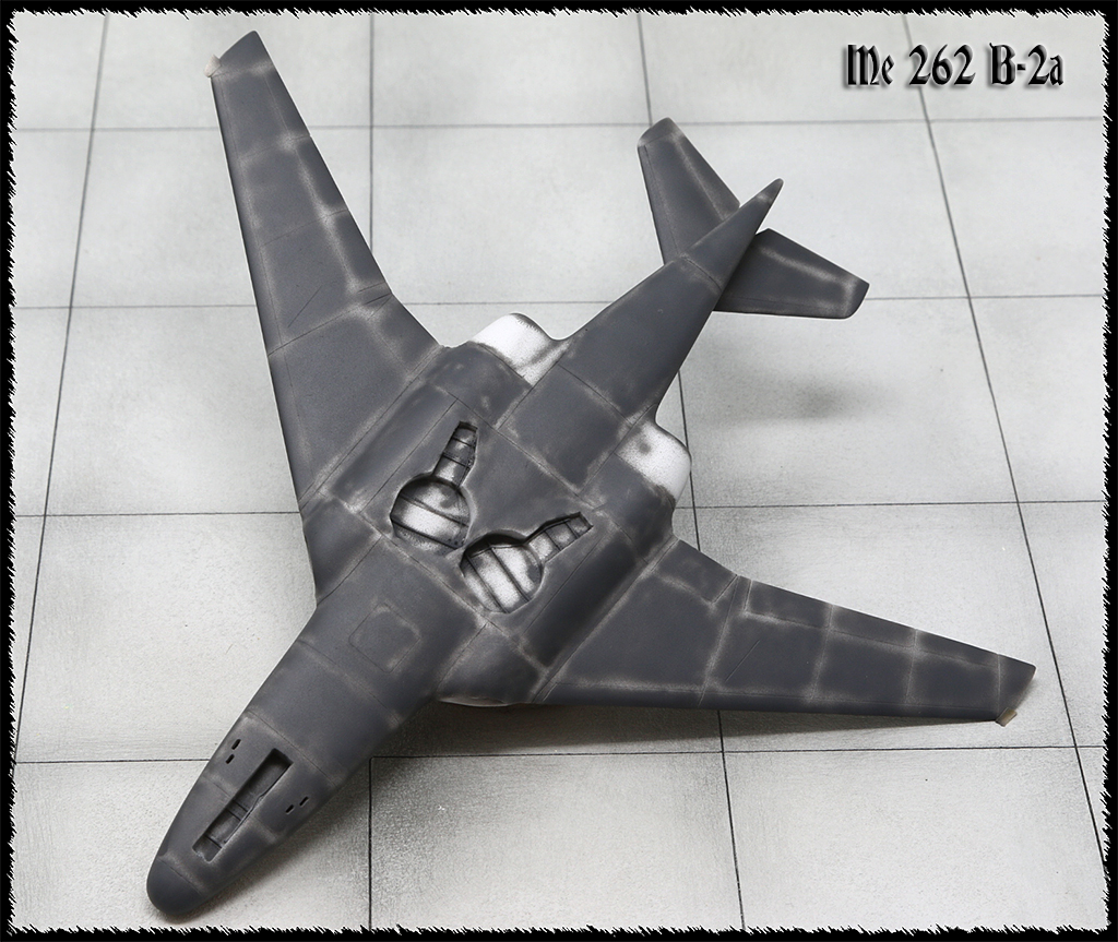 """Messerschmitt Me.262 B-2a """"Nachtjäger"""" 3 places (Special Hobby #72006) Img_1014"""