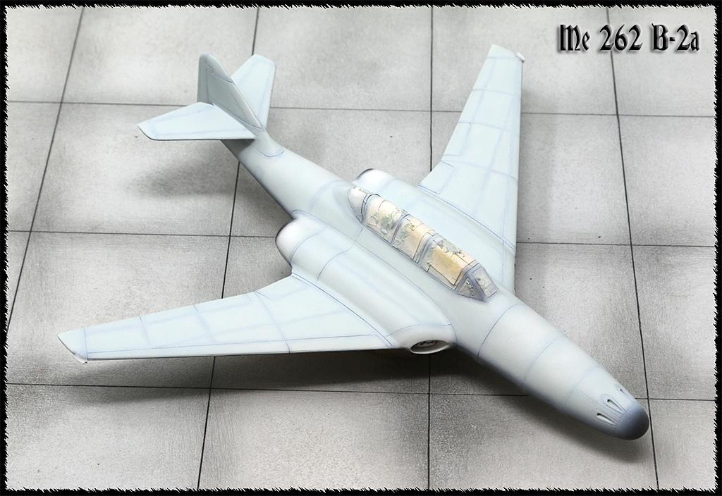 """Messerschmitt Me.262 B-2a """"Nachtjäger"""" 3 places (Special Hobby #72006) Img_1016"""