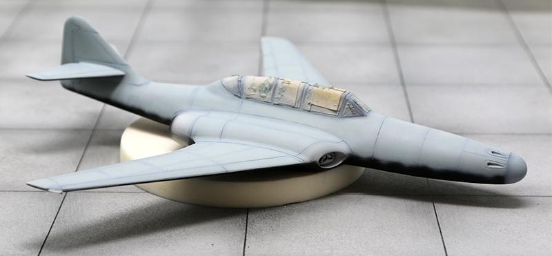 """Messerschmitt Me.262 B-2a """"Nachtjäger"""" 3 places (Special Hobby #72006) Img_1620"""