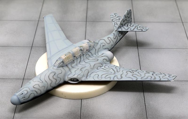 """Messerschmitt Me.262 B-2a """"Nachtjäger"""" 3 places (Special Hobby #72006) Img_1621"""