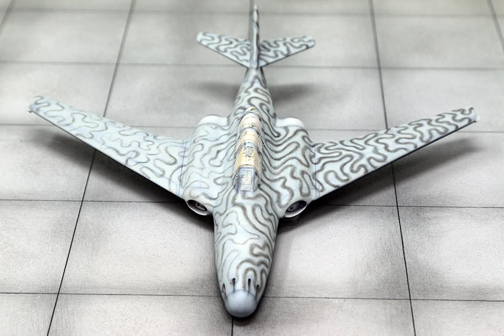 """Messerschmitt Me.262 B-2a """"Nachtjäger"""" 3 places (Special Hobby #72006) Img_1625"""