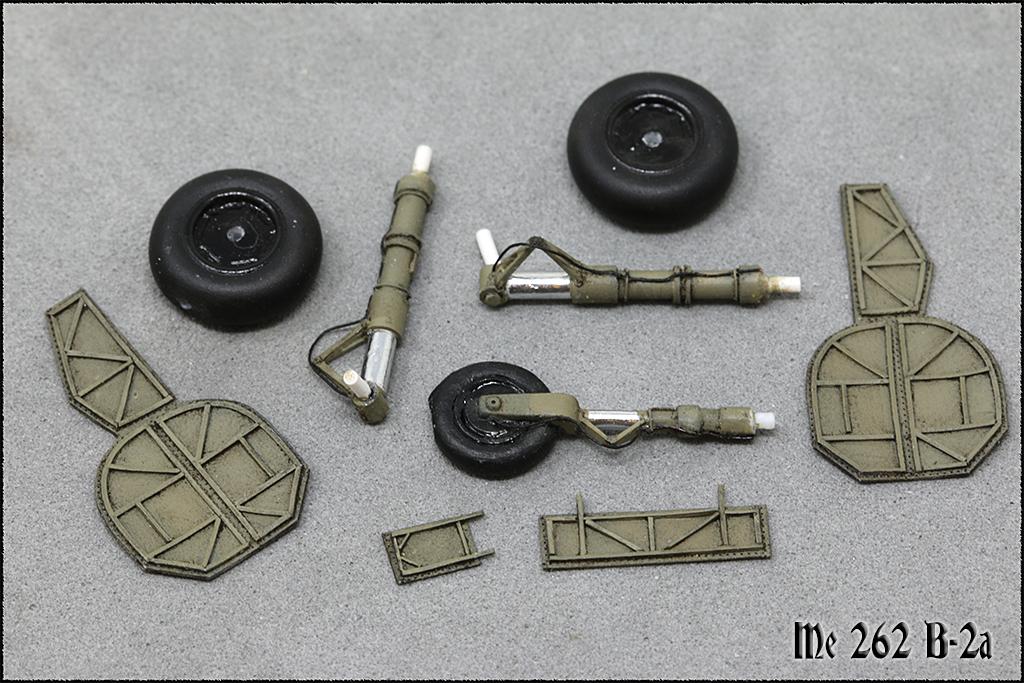 """Messerschmitt Me.262 B-2a """"Nachtjäger"""" 3 places (Special Hobby #72006) Img_1630"""