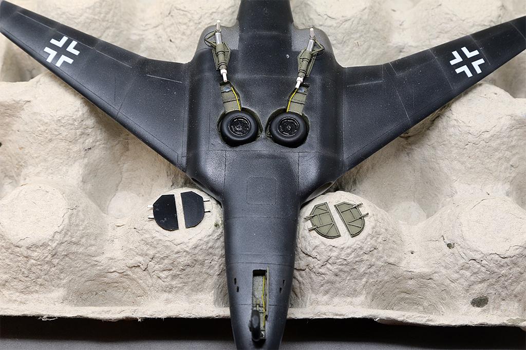 """Messerschmitt Me.262 B-2a """"Nachtjäger"""" 3 places (Special Hobby #72006) - Page 2 Img_1636"""